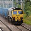 1) 66 603 at Acton Bridge on 19th August 2015