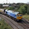 66 623 at Warrington Arpley on 6th September 2007 (3)