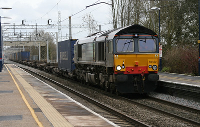 66 420 Acton Bridge 250308