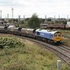 66 623 at Warrington Arpley on 6th September 2007 (2)
