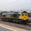 2) 66 956 at Crewe on 14th March 2014