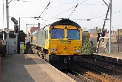 Class 66 (Freightliner)