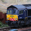 66 420 at Crewe Salop Goods on 20th August 2014 (5)