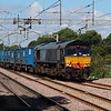 66 419 at Acton Bridge on 19th August 2014 (1)