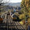 66522 at Frodsham Junction on 12th November 2017