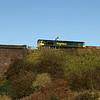 2) 66 510 at Frodsham Junction on 12th November 2017