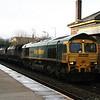 66 506 at Prescott on 13th January 2007