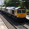 66 719 at Acton Bridge on 19th August 2014 (3)
