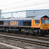 66 715 at Rugby on 12th May 2006 (2)
