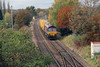 66 125 at Northwich West Junction on 24th October 2014 (4)