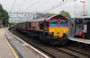 66 006 at Runcorn on 29th August 2014 (3)