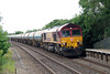 66 139 at Tamworth High Level on 11th July 2016