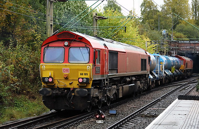 4) 66 185 at Macclesfield on 11th October 2017