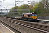 66 162 at Tamworth Low Level on 18th April 2016
