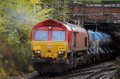 5) 66 185 at Macclesfield on 11th October 2017