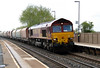 66 174 at Tamworth High Level on 13th May 2013
