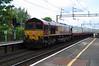 66 109 at Runcorn on 25th May 2015 (1)