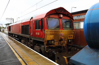 3) 66 185 at Macclesfield on 11th October 2017