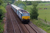 67 001 at Moore on 25th May 2015 (2)