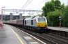 67 026 at Runcorn on 25th May 2015 (2)