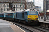 67 003 at Manchester Oxford Road on 17th October 2016 (5)