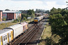 67 013 & 47 802 at Wrexham General on 3rd September 2010 (1)
