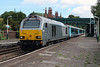 2) 67 014 at Frodsham on 19th August 2015