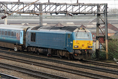 67 001 at Ardwick on 8th April 2015 working 5D31 (10)