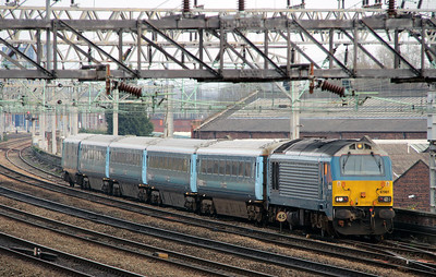 67 001 at Ardwick on 8th April 2015 working 5D31 (9)