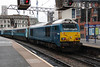 67 003 at Manchester Oxford Road on 17th October 2016 (2)