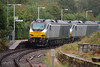 68 011 at Earlestown on 1st August 2014 (9)