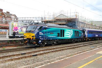 68 001 at Crewe on 14th May 2015 (20)