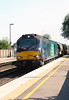 68 005 at Tamworth High Level on 19th July 2016