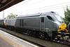 68 010 at Warrington Bank Quay on 1st August 2014