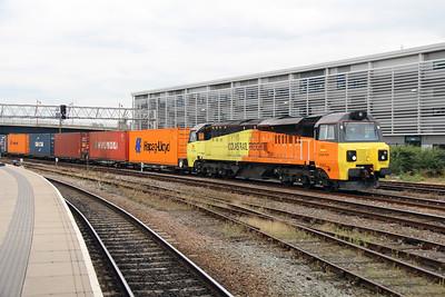 70 803 at Derby on 2nd September 2014 (6)