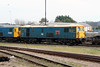 2) 73 201 at Eastleigh on 5th March 2014