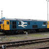 1) 73 207 at Eastleigh on 5th March 2014