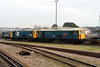 1) 73 201 at Eastleigh on 5th March 2014