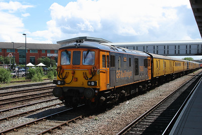 1) 73 963 at Derby on 2nd July 2016