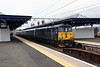 4) 73 967 at Dumbarton Central on 18th April 2018