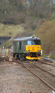 1) 73 967 at East Midlands Parkway on 11th November 2015