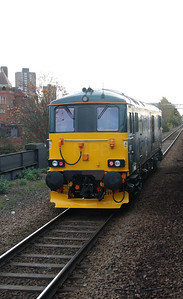 2) 73 967 outside Leicester on 11th November 2015