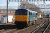 3) 86 101 at Crewe on 2nd March 2015 working 0Z87\