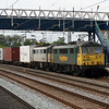 86 627 & 86 637 at Rugeley Trent Valley on 21st May 2007 (1)