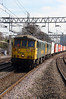 86 609 at Rugeley Trent Valley on 1st April 2014