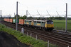 86 632 & 86 612 at Winwick Junction on 24th May 2006 (2)