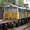 86 610 at Acton Bridge on 24th May 2006 (2)