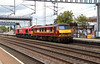 90 035 at Rugeley Trent Valley on 19th August 2014 (2)