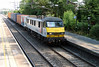 90 048 at Acton Bridge on 22nd July 2014 (2)