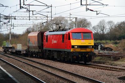 90 029 at Acton Bridge on 24th February 2015 (2)